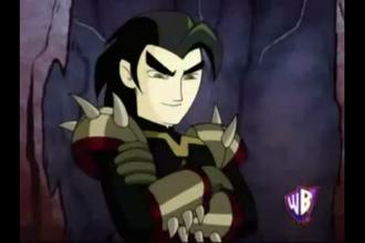 A Feared Heylin bad guy