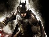Batman: Gotham Crusader