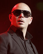 Pitbull 2, 2012