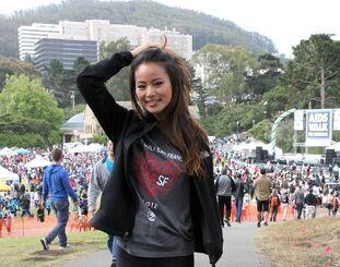Robyn Liu