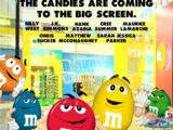 M&M's The Movie