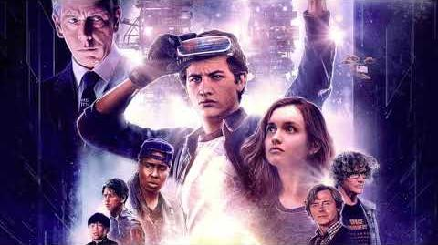 Pure Imagination By Ghostwriter Music (Ready Player One Trailer Music)