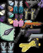 Irken weapons concept 2 by thedarkcore-d3hpdw9