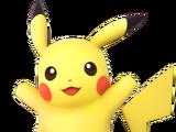 Pikachu (M.U.G.E.N Trilogy)