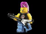 LEGO Rock Band 2 Setlist