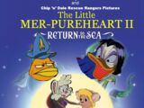 The Little Mer-Pureheart 2: Return to the Sea