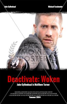 Deactiviate