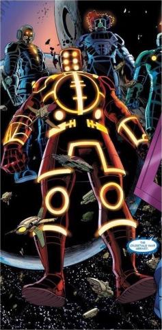 Ethrus (Earth-50)