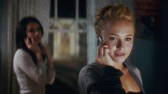 Hayden Panettiere 'Last Summer'