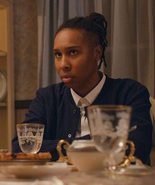 Lena Waithe in Master of None