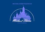 Michael Shires Television 1980-1986 Logo