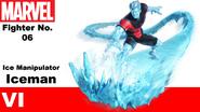 MvCA IcemanCard