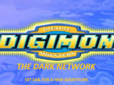 Digimon: The Dark Network