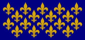 Gallia flag