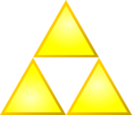 Triforce Star