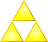 Triforce Star