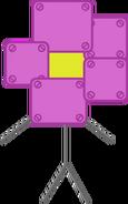 Robot Flower LA