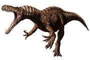 Suchomimus (SciiFii)