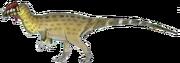 Dilophosaurus (SciiFii)