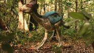 Jack's Giant Gastornis