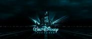 Walt Disney Pictures tron