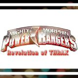 Mighty Morphin' Power Rangers: Revelation of Thrax