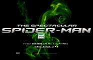 The spectacular spider man banner 1 the goblin by enoch16-d5ic6ai