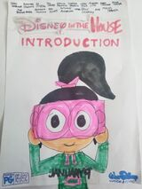 Disney In The House: Introduction