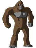 Kong animated by danepavitt ddbr40w-fullview
