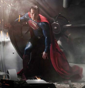 Superman (Marvel)