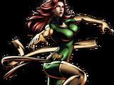 Phoenix (M.U.G.E.N Trilogy)