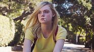 Elle Fanning as Skylar