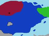 Soleilian Civil War