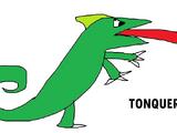 Tonquezier