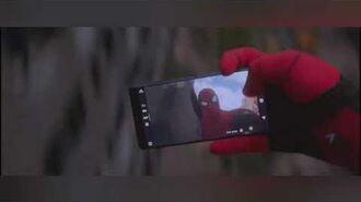 Final Swing - Ending Scene Spider-Man Far From Home (2019) UHD 4K