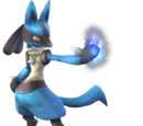 Lucario (Smash Wars)