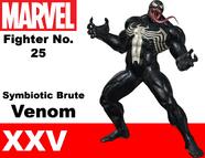 MvCA VenomCard
