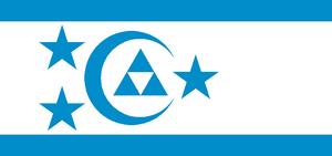 Seljuk flag