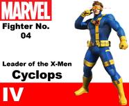 MvCA CyclopsCard