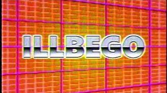 ILLBEGO - THE SCALPERE 2000-0