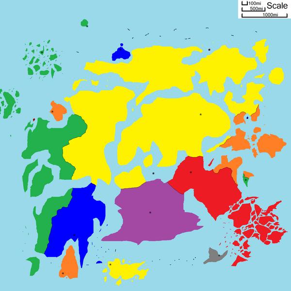 Marlakcor capitals