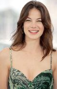 Michelle Monaghan as Brianna Hanson