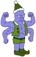 Turbo Neptunian