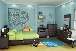 Colorful-boy-bedroom