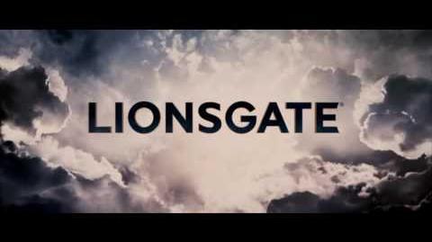LIONSGATE Intro HD