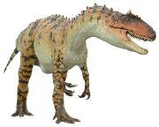 Sinraptor (SciiFii)