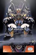 Legend Ranger