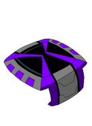 Downgradenoid Omnitrix By Blitzdactyl