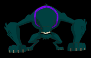 Downgradenoid Wildmutt