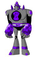 Downgradenoid Atomix
